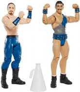 WWE Battle Pack Series 41 Simon Gotch & Aiden English Action Figures